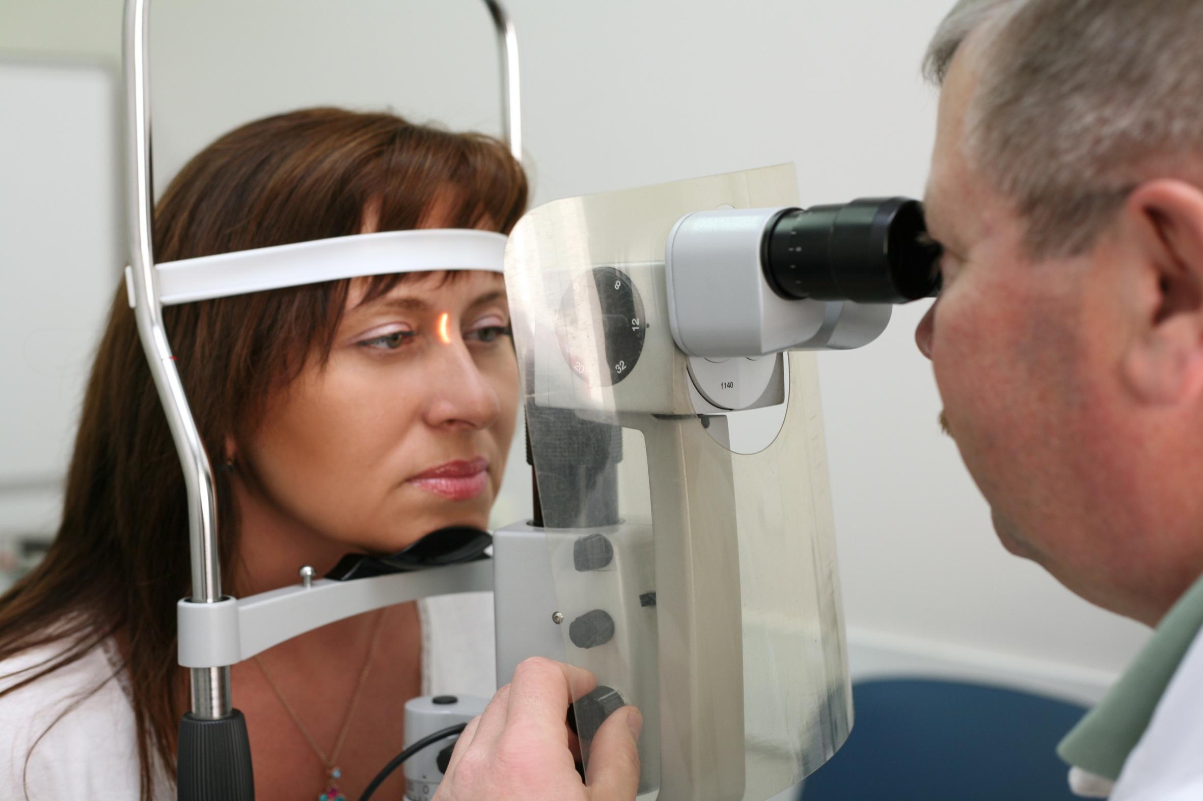 Лазерная коррекция зрения в абакане