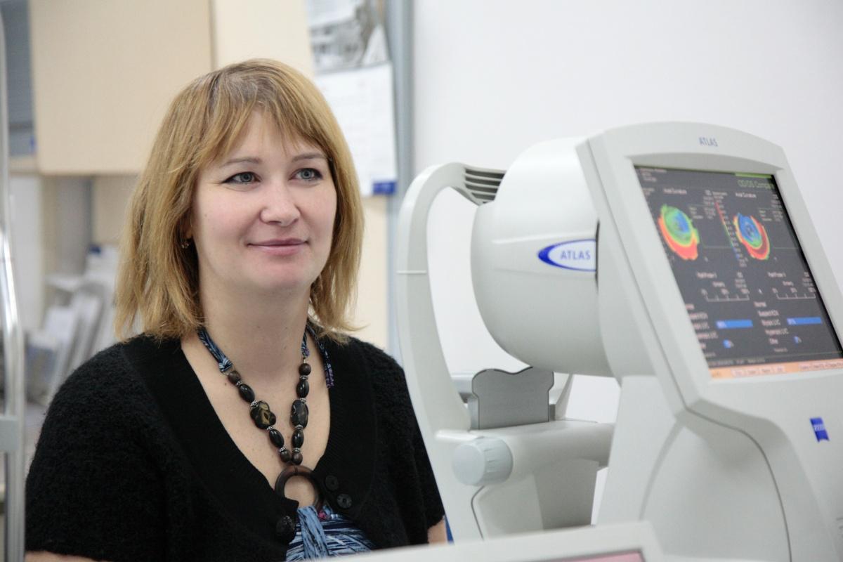 Витамины для глаз для улучшения зрения список при близорукости